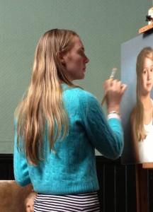 art tuition london